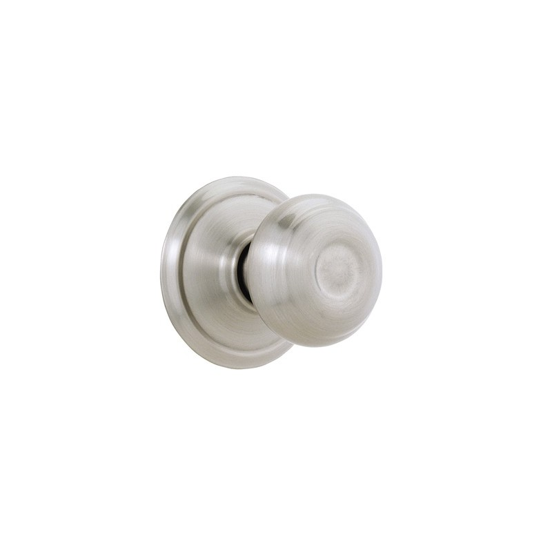 schlage georgian door knob photo - 20