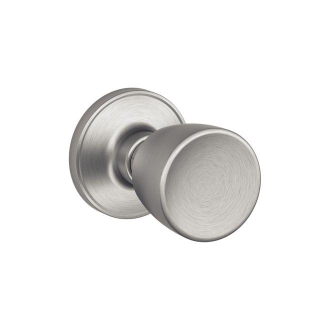 schlage glass door knobs photo - 2