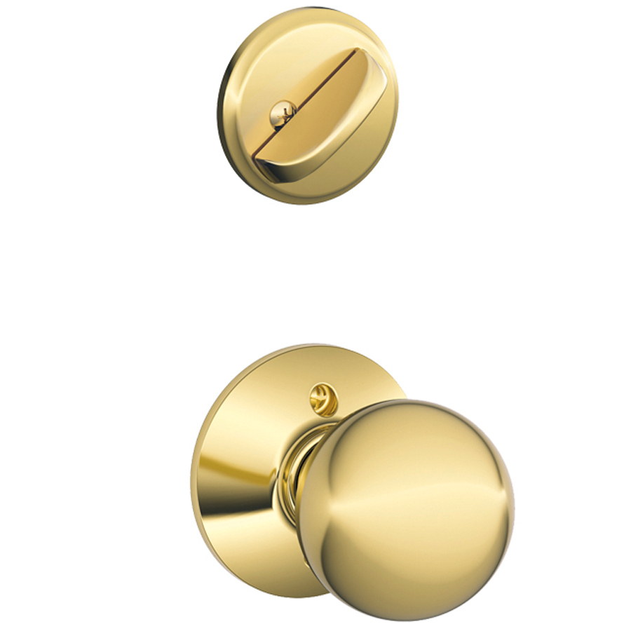schlage interior door knobs photo - 20