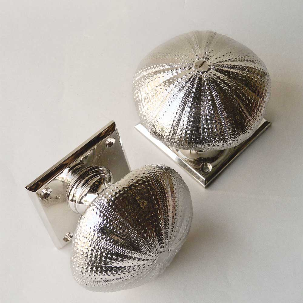 seashell door knobs photo - 1