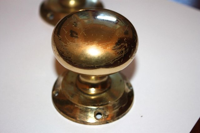 second hand door knobs photo - 4