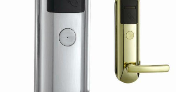 self locking door knobs photo - 19