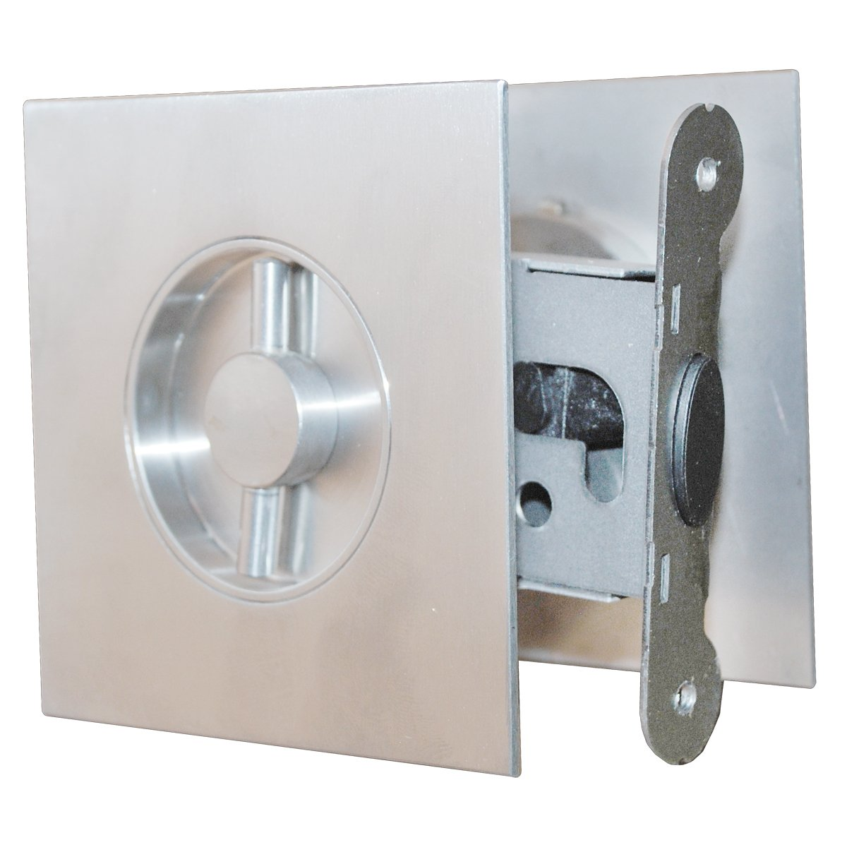 sliding door knob photo - 1