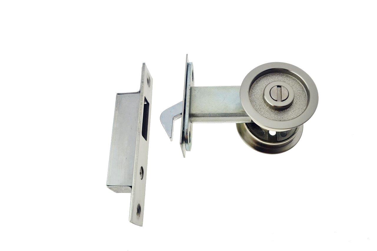 sliding door knob photo - 6