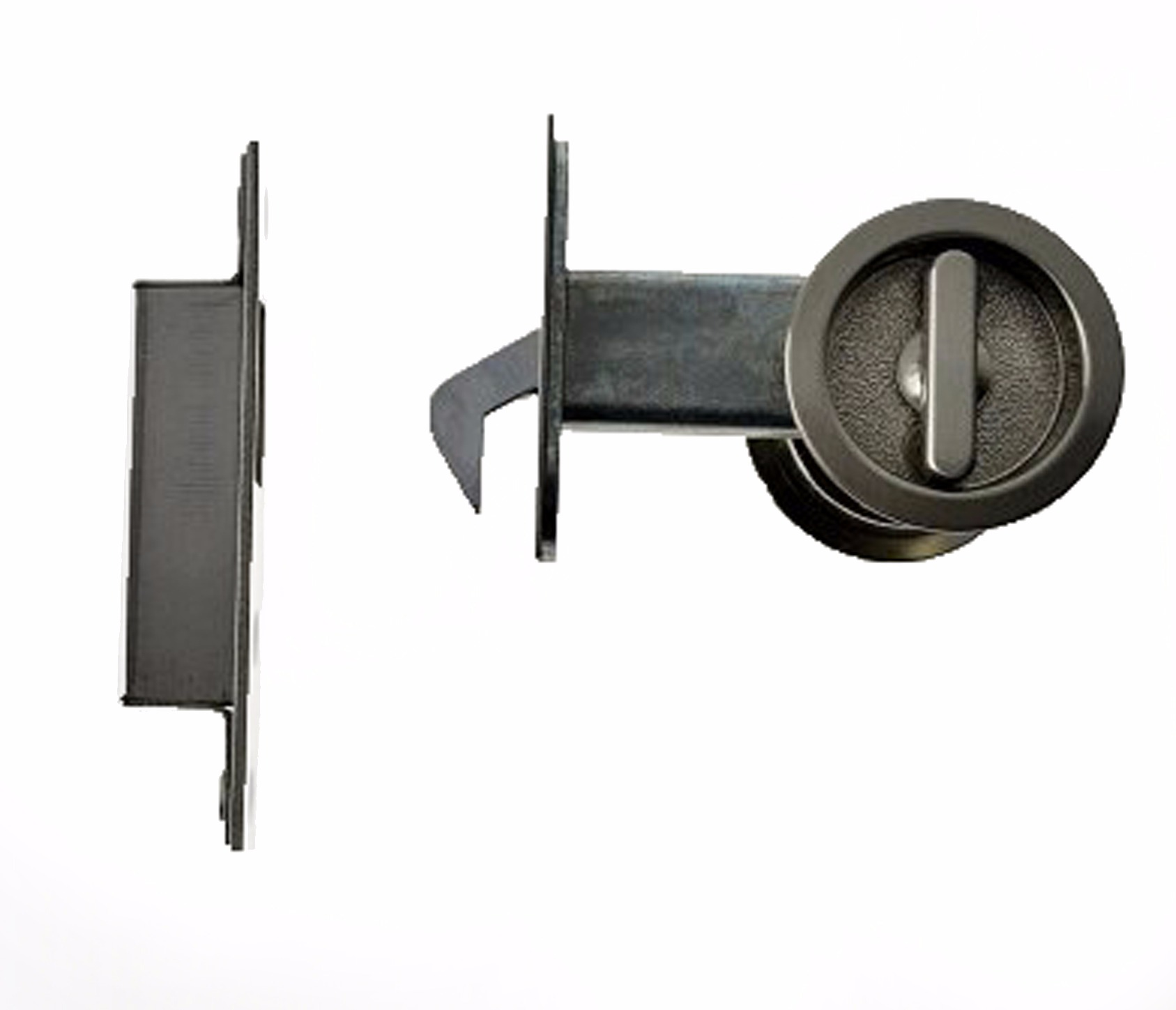 sliding door knobs photo - 15