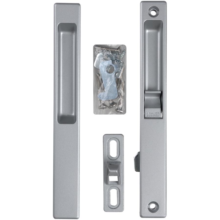 sliding door knobs photo - 7