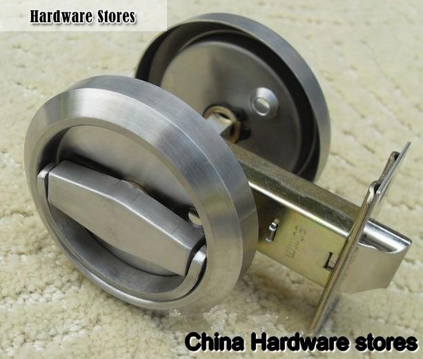 sliding door knobs photo - 9