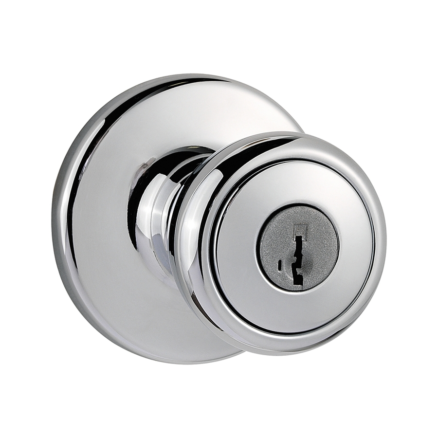 smart key door knob photo - 14