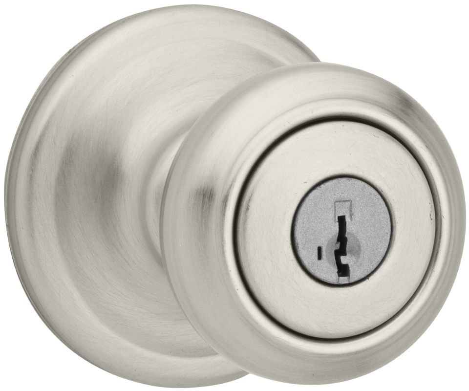 smart key door knob photo - 19