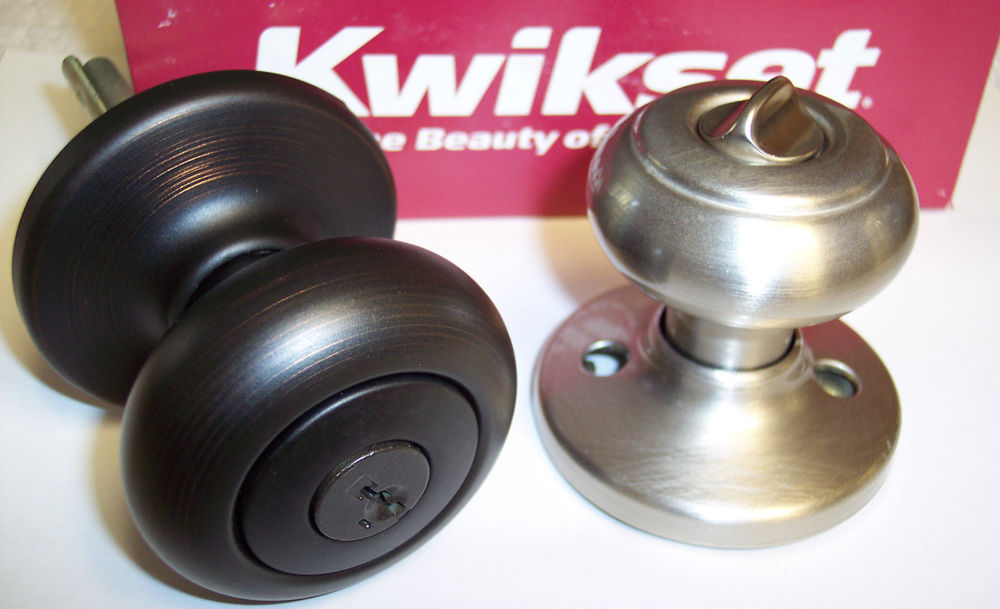 smart key door knob photo - 8