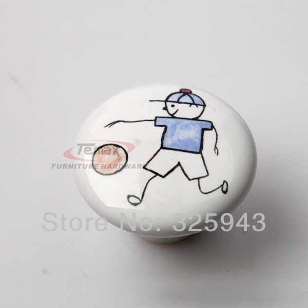 sports door knobs photo - 15