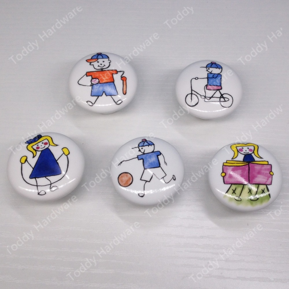 sports door knobs photo - 2