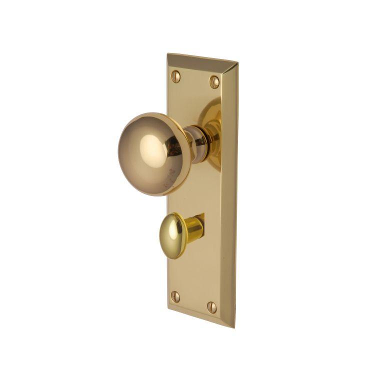 sprung door knobs photo - 2