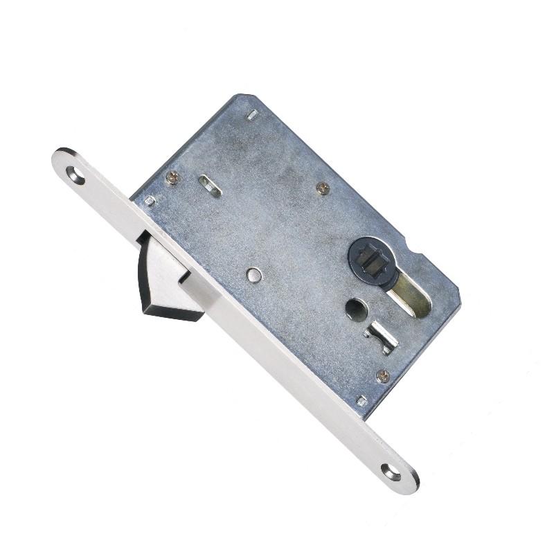 square door knob photo - 14