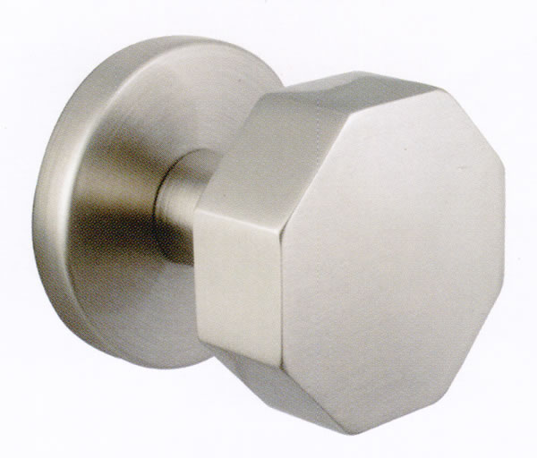 stainless door knobs photo - 15