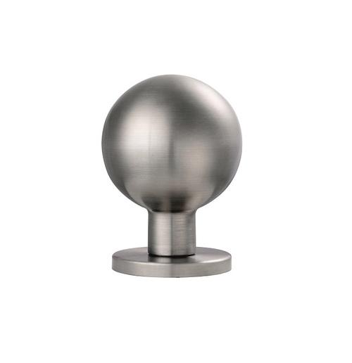stainless steel door knobs photo - 4