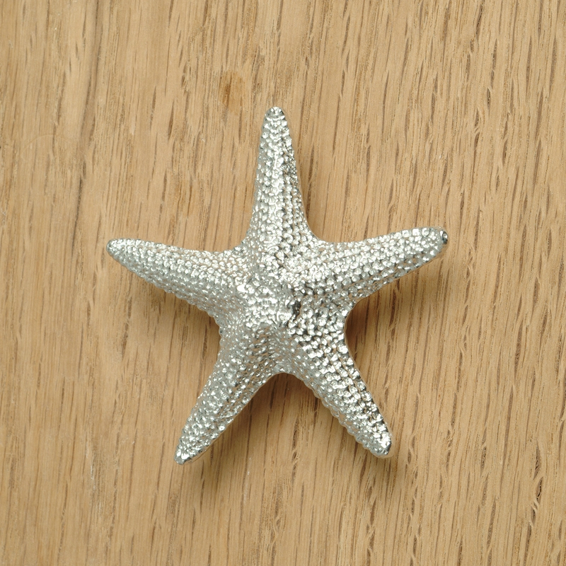 starfish door knobs photo - 6