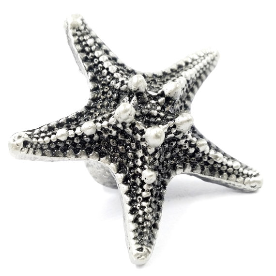 starfish door knobs photo - 7