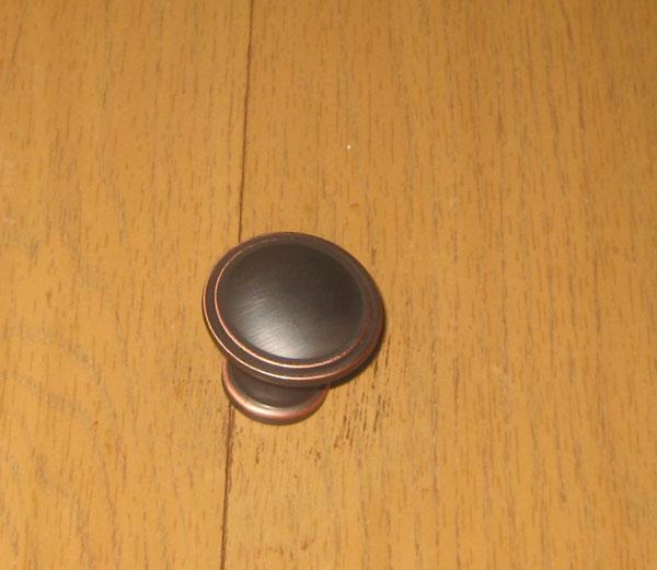 tighten loose door knob photo - 9