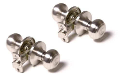tru-bolt door knobs photo - 1