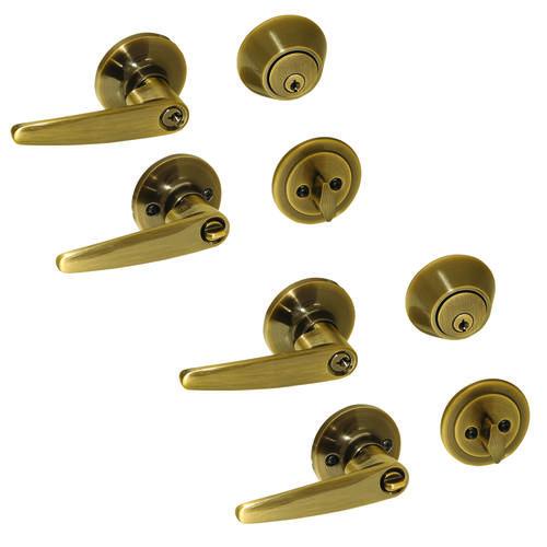 tru-bolt door knobs photo - 14