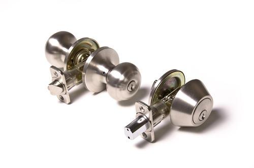 tru-bolt door knobs photo - 15