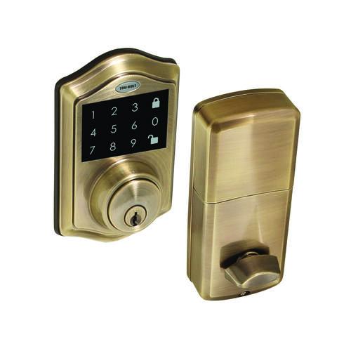 tru-bolt door knobs photo - 8