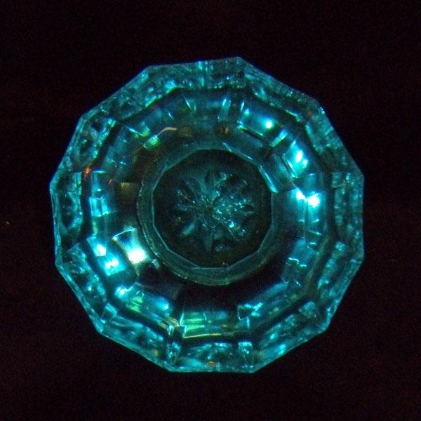 turquoise door knobs photo - 1