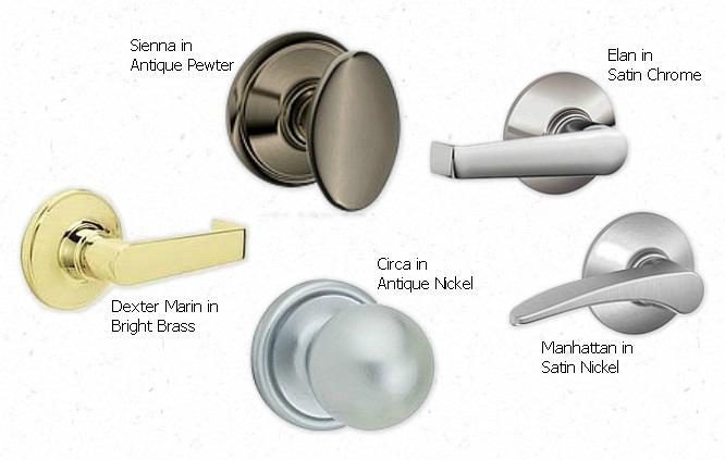 type of door knobs photo - 10