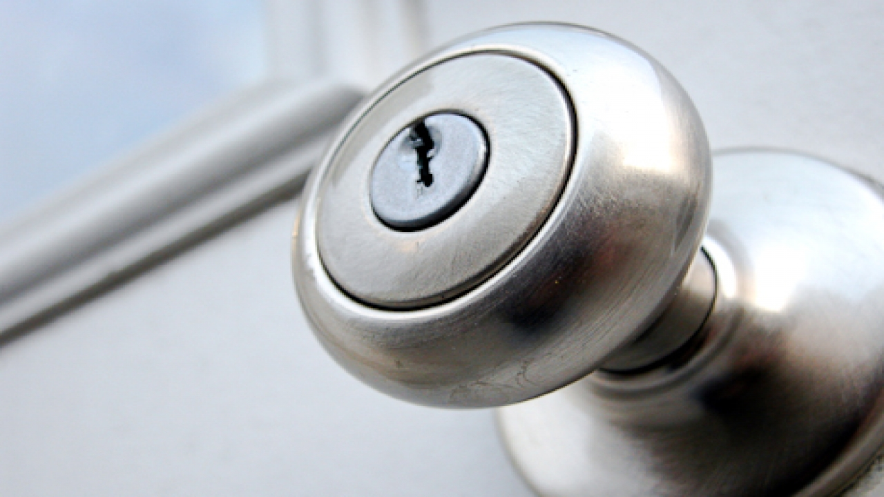 type of door knobs photo - 13