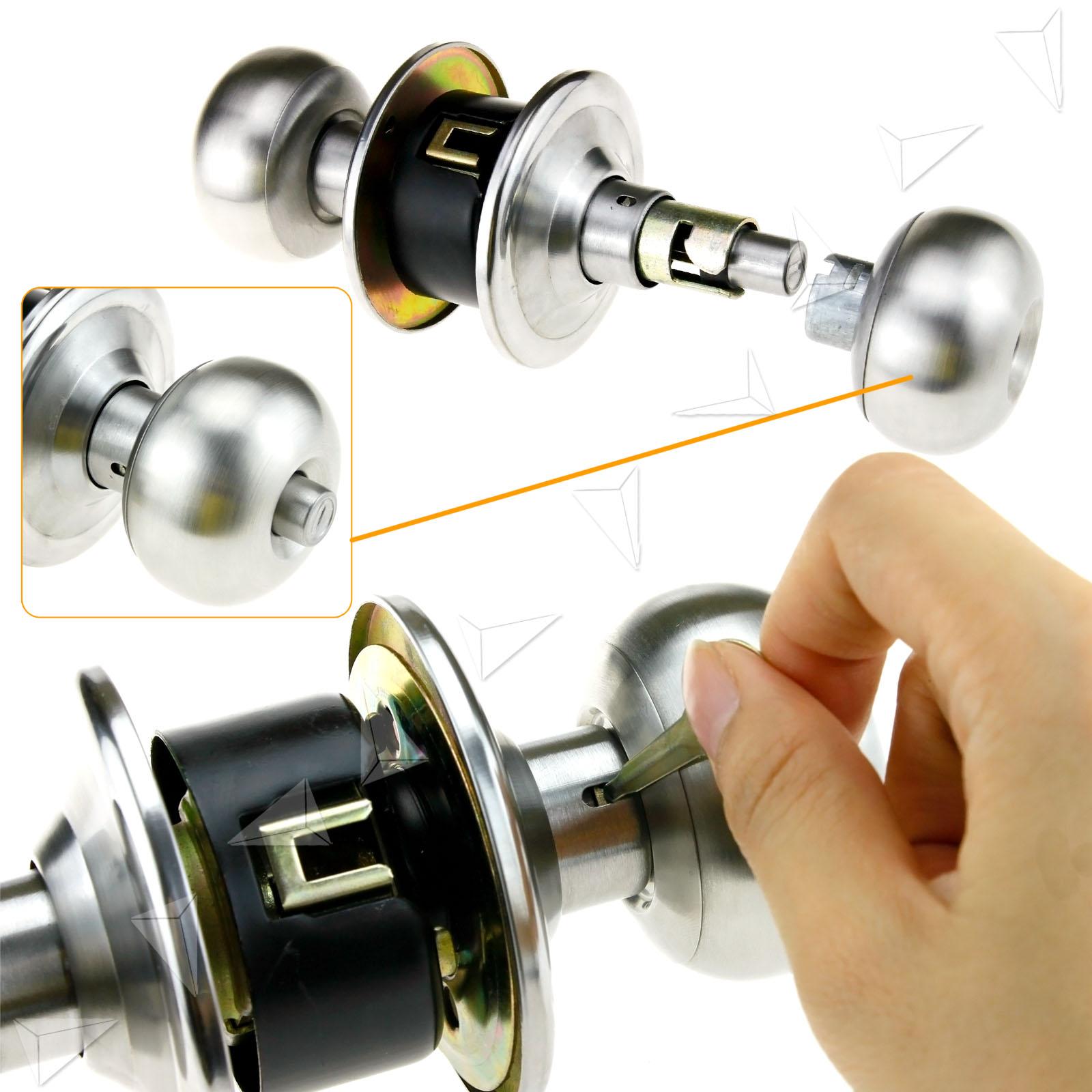 type of door knobs photo - 18