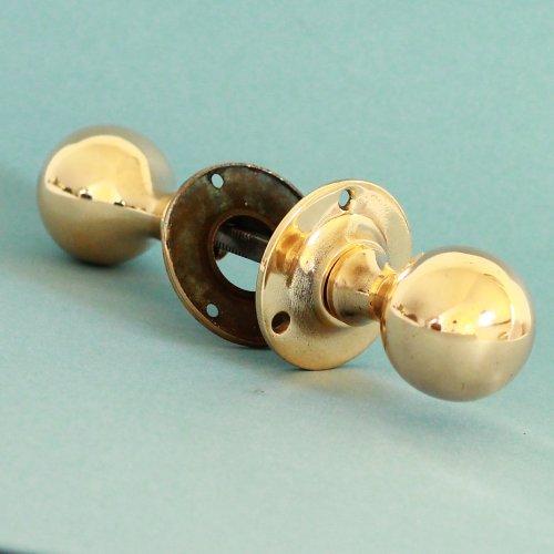 type of door knobs photo - 6