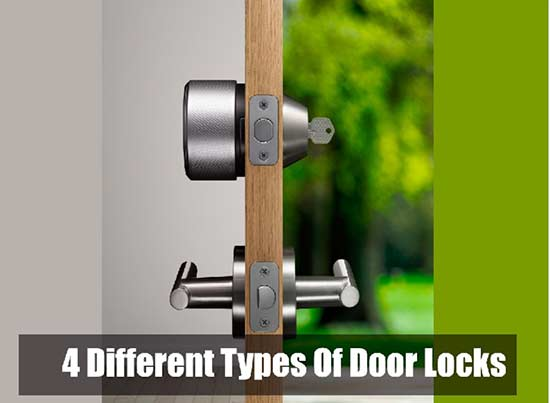 types of door knob photo - 11