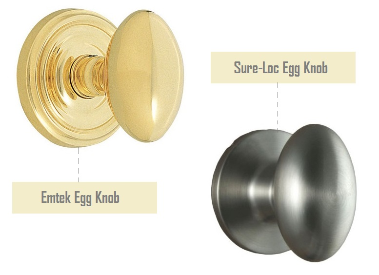types of door knob photo - 7