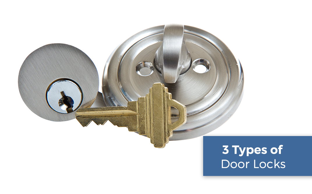 types of door knob locks photo - 16