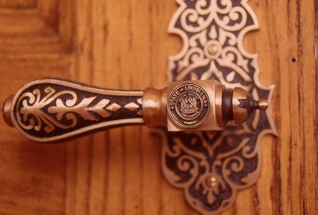 unique door knob photo - 7