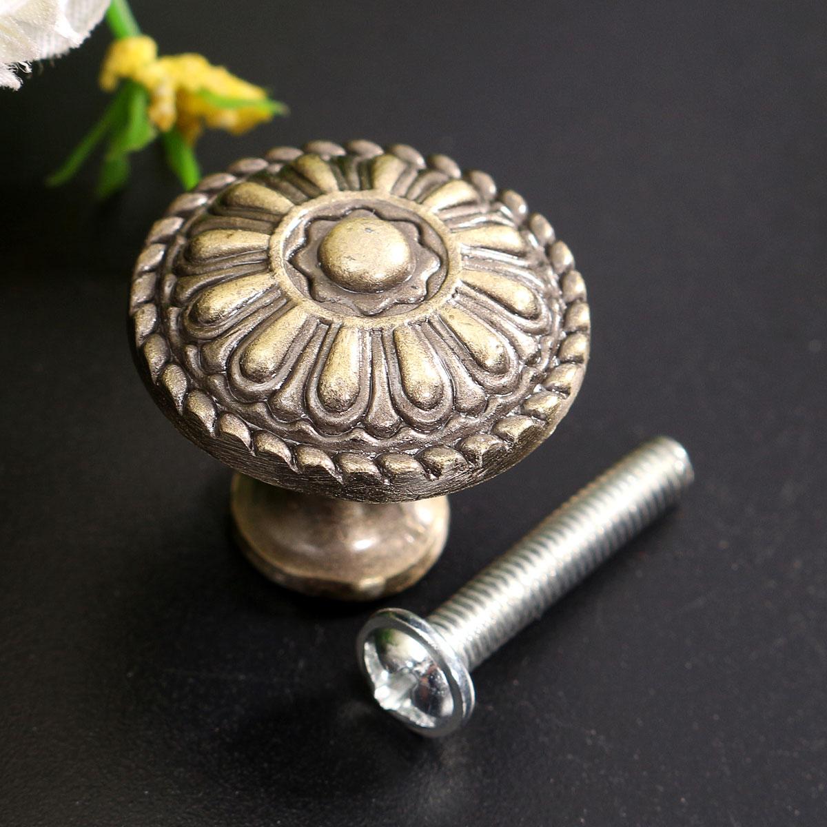 vintage ceramic door knobs photo - 18