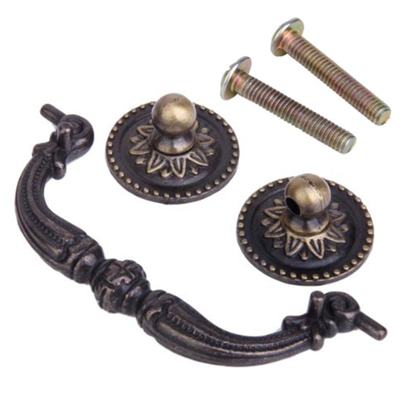 vintage door knobs and hardware photo - 17