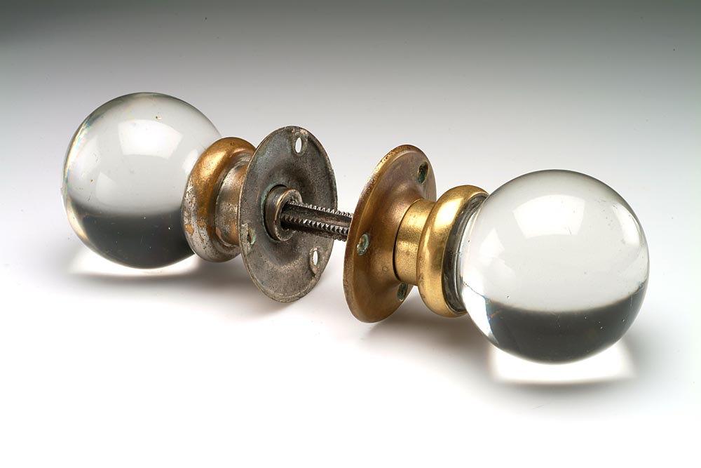 weird door knobs photo - 9