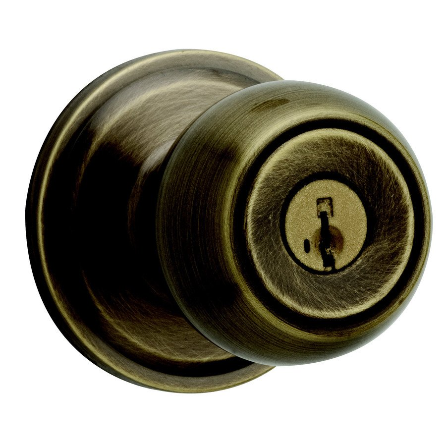 weiser door knobs photo - 3