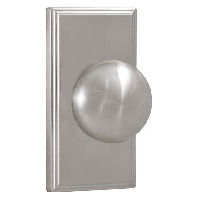 weslock door knobs photo - 17