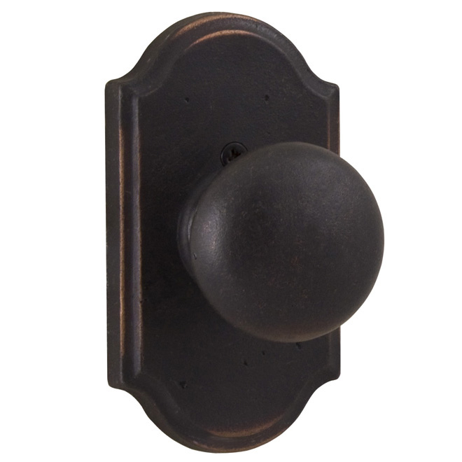 weslock door knobs photo - 4