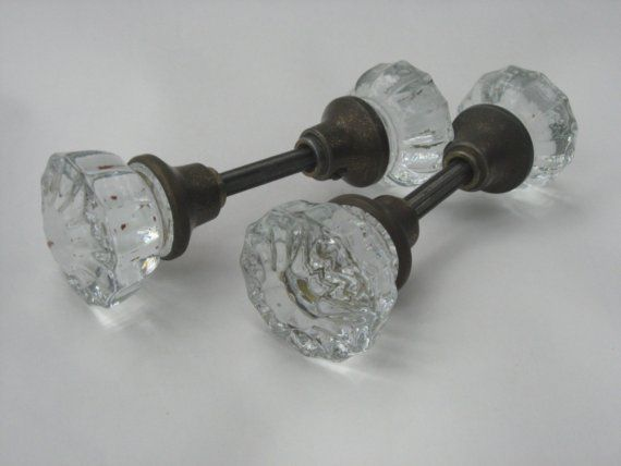 what to do with old door knobs photo - 11