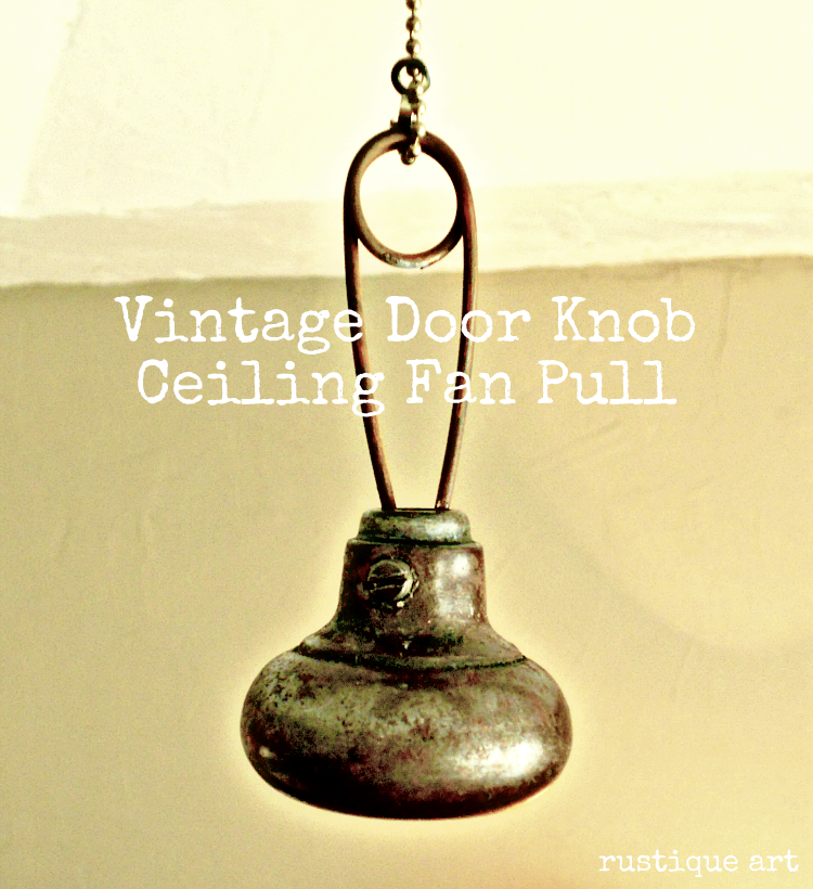 what to do with old door knobs photo - 18