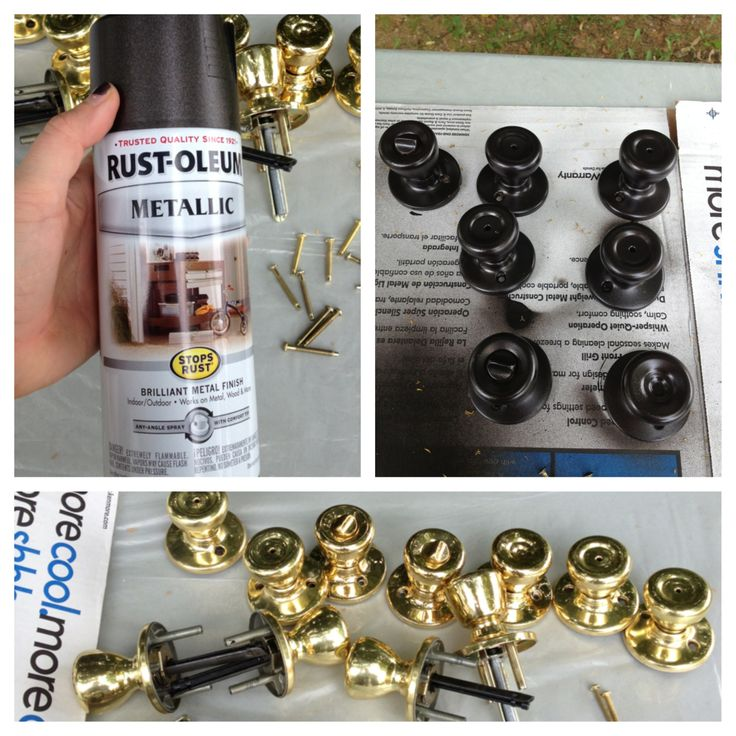 what to do with old door knobs photo - 19