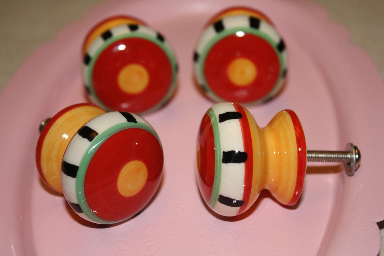 whimsical door knobs photo - 15