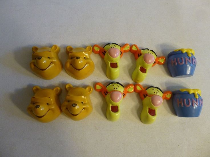 winnie the pooh door knobs photo - 8