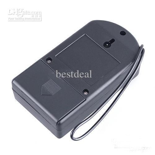 wireless door knob photo - 13