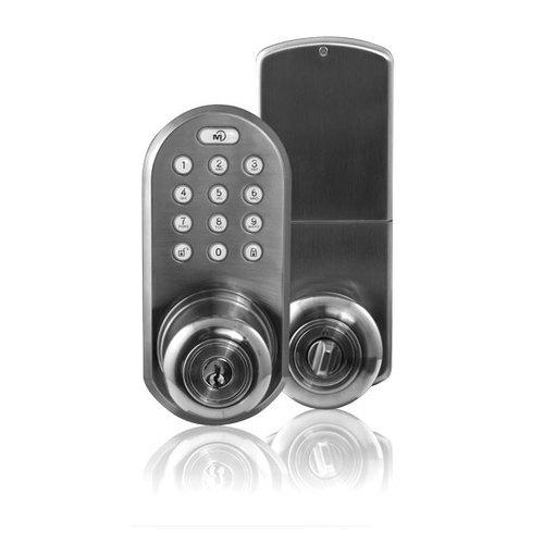 wireless door knob photo - 8