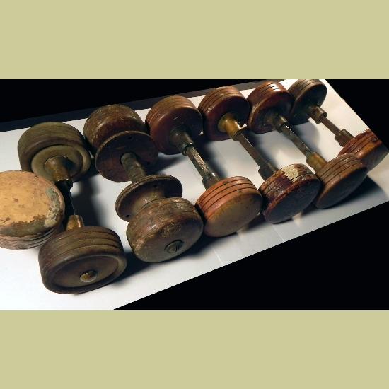 wood door knobs photo - 16